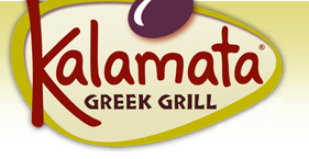 Kalamata Greek Cafe